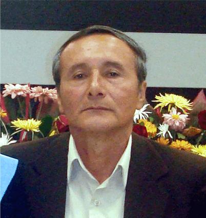 Rodríguez Calderón, Luis