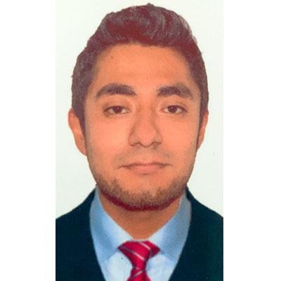Calderon Moya, Christian Victor