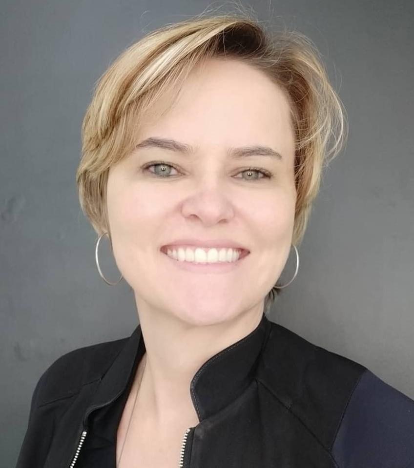 De Oliveira Pereira, Lília Beatriz